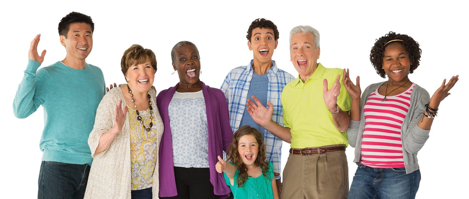 Shaping Elizabeth | The Gateway Family YMCA
