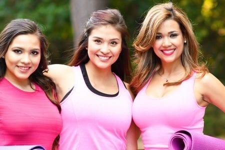 Family Fitness | The Gateway Family YMCA
