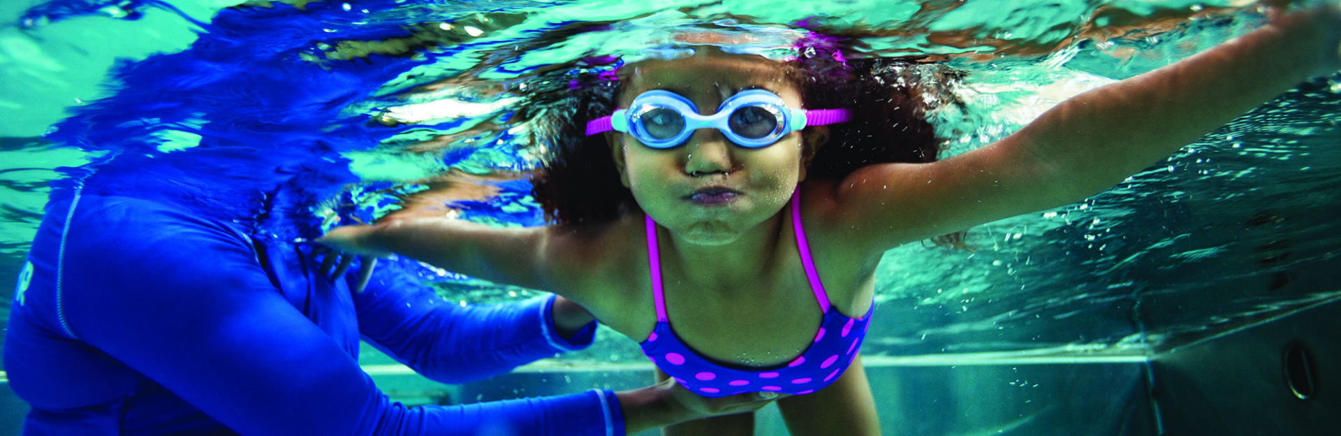 Swim Lessons | The Gateway Family YMCA