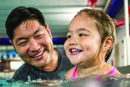 Aquatics | The Gateway Family YMCA