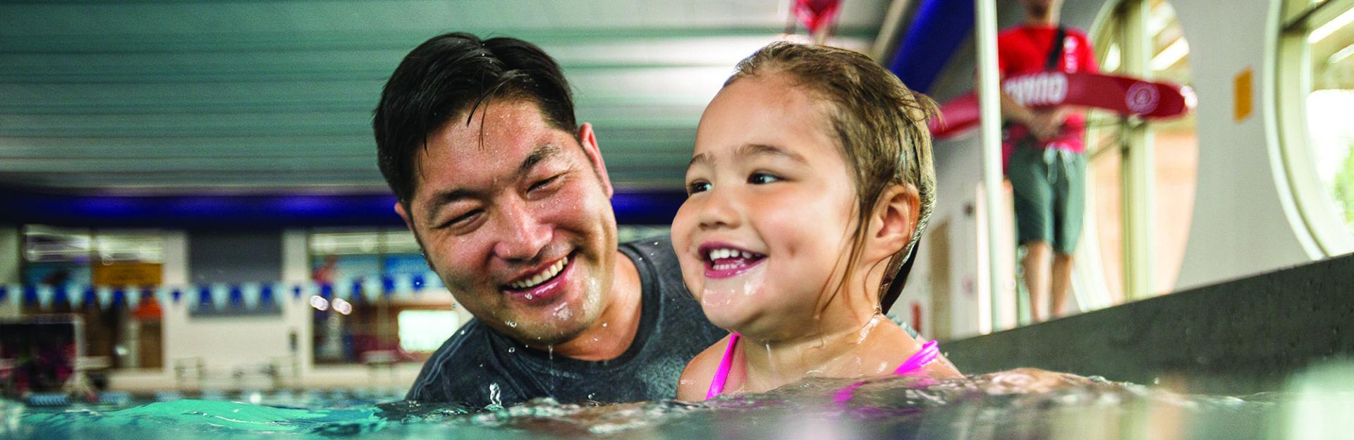 Aquatics | The Gateway Family YMCA