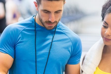 Personal Training | The Gateway Family YMCA