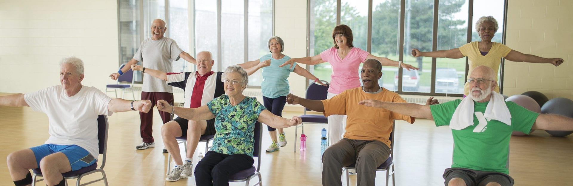 Chronic Disease | The Gateway Family YMCA