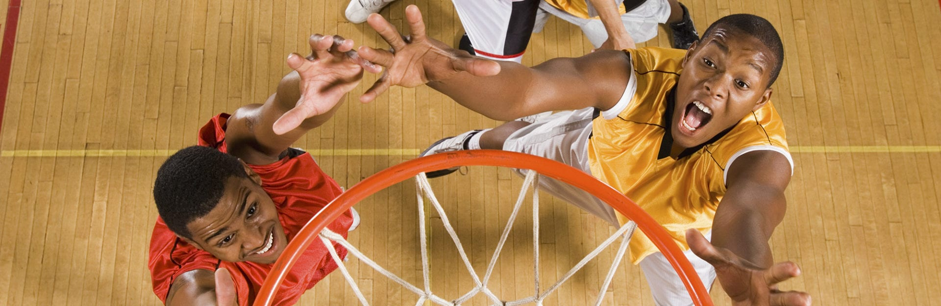 Adult Sports | The Gateway Family YMCA