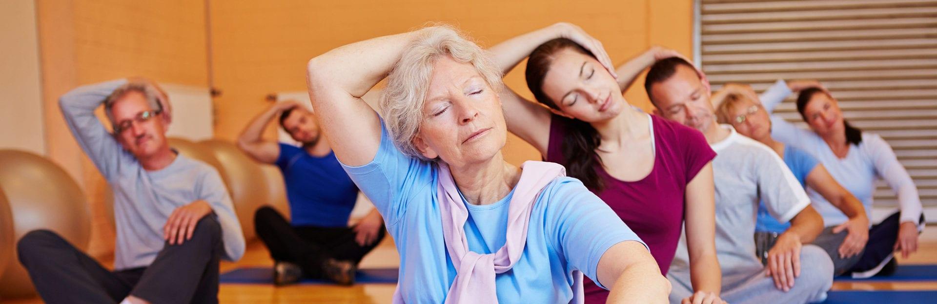 Adult Wellness | The Gateway Family YMCA
