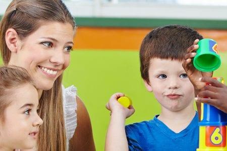 STEM | The Gateway Family YMCA