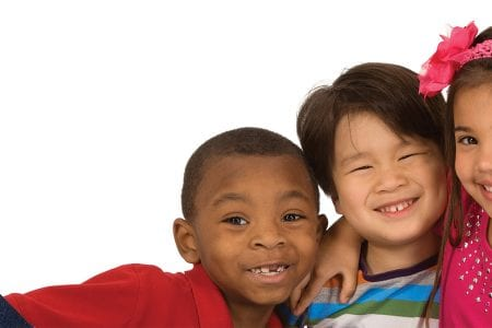 Early Learning Readiness | The Gateway Family YMCA