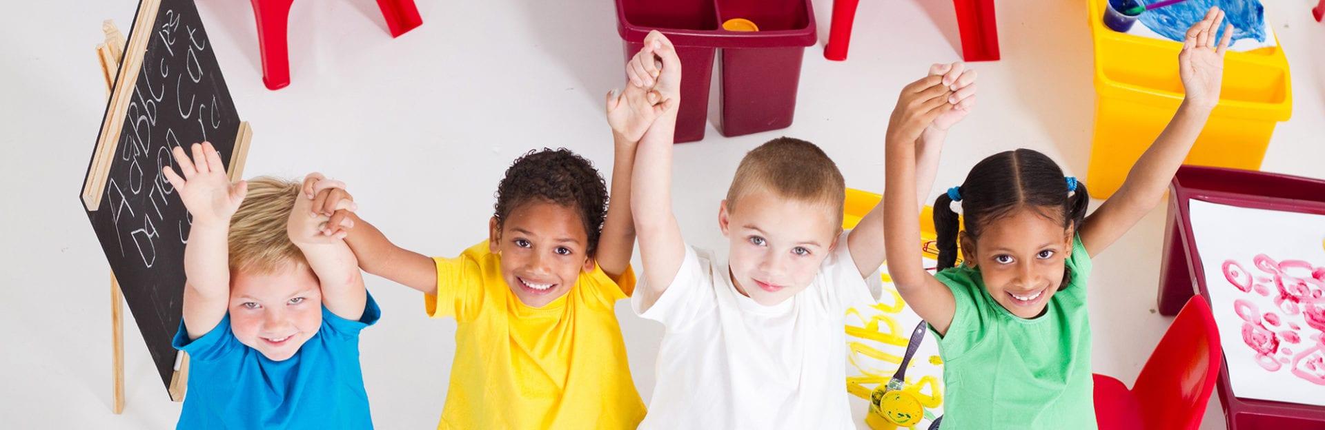 Child Development | The Gateway Family YMCA