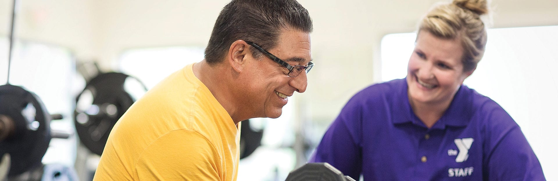 Work At The Y | The Gateway Family YMCA