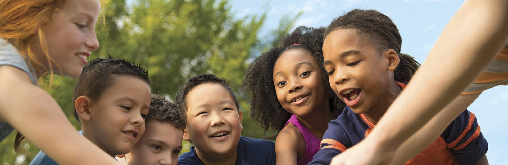 Mission & Values | The Gateway Family YMCA
